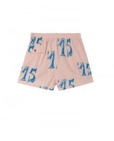 Beetle Kids Shorts / Quartz Fifteens