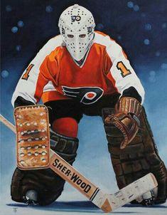 Flyers Players, Flyers Hockey, Hockey Goalie, Hockey Cards, Hockey Teams, Hockey Players, Ice Hockey, Hockey Stuff, Nhl