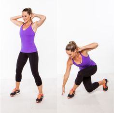 Thin thighs 5moves