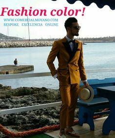 #collections #worldwide www.ottavionuccio.com #shoppingonline www.comercialmoyano.com MadeinItaly Fashion color!