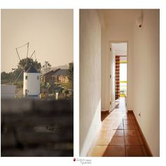 A glimpse of the outdoors. Surfing, Villa, Stairs, Outdoors, Sunset, Gallery, Home Decor, Stairway, Decoration Home