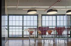 DEV-LAB   Shenton Architects; Photo: Eduard Hueber/ ARCHPHOTO   Archinect