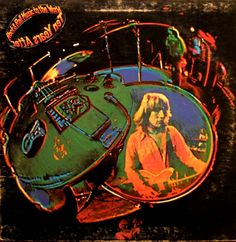 Ten Years After - Rock & Roll Music To The World (Vinyl, LP, Album) at Discogs  1972/gatefold