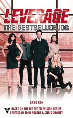 The Bestseller Job (A Leverage Novel) by Greg Cox. $7.99. Publisher: Berkley (May 7, 2013). Series - A Leverage Novel (Book 3). Reading level: Ages 18 and up