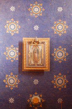 Basílica de NS de Guadalupe (Roma)