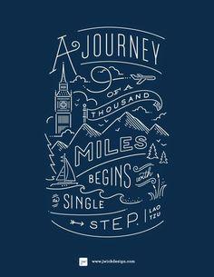 Enjoy the Journey: Inspiration for Hitting the Road | Soul-Flower Blog