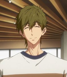 Haru And Makoto, Makoto Tachibana, Otaku, Splash Free, Free Iwatobi, Swim Team, Swim Club, Anime Boyfriend, Haikyuu