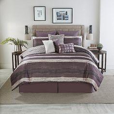 Aurora 4-Piece Comforter Set