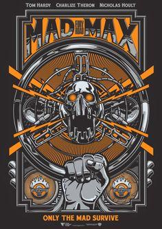 Mad Max: Fury Road - Dan Shearn