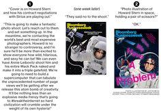 Businessweek's Howard Stern SiriusXM Radio Cover: How We Made It - Bloomberg Business