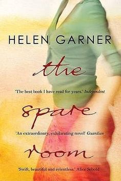 The Spare Room is a novel about caring for a friend with cancer by Australian writer Helen Garner. She is an Australian novelist, short-story writer, screenwriter and journalist who was born in Gee...