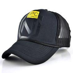 2017 Summer hats for Women Baseball Cap Men Snapback Caps casual Sun visor gorras Mesh casquette Hat men adjustable Hip-Hop bone