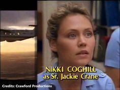 Flying Doctors seizoen 8 (leader tv serie 1990/1991)