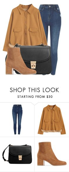 """Outfit #1926"" by lauraandrade98 on Polyvore featuring moda y MANGO"
