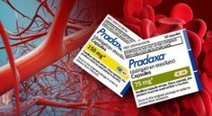 Pradaxa Linked to Life Threatening Bleeding