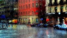 creative, Examples, Inspiration, Photography, rain, sadness, beautiful, Rain by GhostlyGoblin