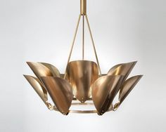 Petal Chandelier - Property Furniture
