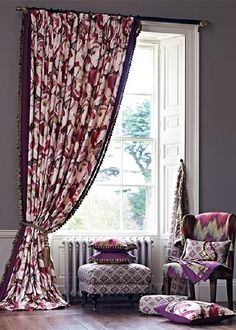 Prestigious Textiles -  Iona Fabric Collection -