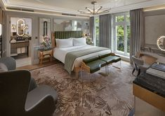 View our Hyde Park hotel photo gallery to explore the luxury rooms, suites, meeting and wedding facilities and more at Mandarin Oriental, London. Commercial Interior Design, Commercial Interiors, Hyde Park London, Oriental Hotel, Hotel Room Design, Luxury Rooms, Luxury Hotels, Mandarin Oriental, Luxury Accommodation