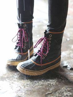 Free People 1964 Premium Weather Boot, $140.00 Sorel, exactly what i want/need for this winter