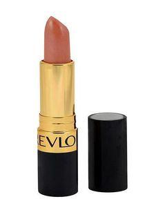 Revlon Super Lustrous Lipstick in Champagne on Ice | allure.com
