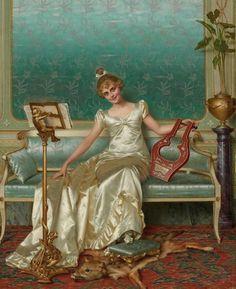 The Interlude - Vittorio Reggianini