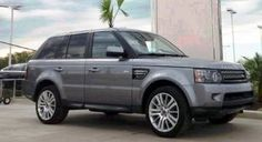 2014 Land Rover Range Rover Sport: Lavish Luxury and Ludicrous Power