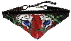 Tiger Eyes Fringe Necklace : Beading Patterns and kits by Dragon!, The art of beading. Bead Crafts, Jewelry Crafts, Arts And Crafts, Diy Crafts, Fringe Necklace, Beaded Necklace, Necklaces, Tiger Eyes, Loom Weaving