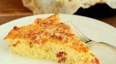 Come preparare Gateau di patate scamorza e prosciutto col Bimby della Vorwerk, impara a preparare deliziosi piatti con le nostre ricette bimby