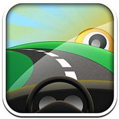 Europas mest kjøpte navigasjons-app til iPhone - nå også i Norge Ipod Touch, Ipad, Apple Apps, Gps Navigation, Iphone, Nintendo Wii