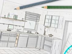 Explore your options for kitchen cabinet plans, and check out helpful pictures from HGTV Remodels.