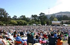 San Francisco Opera in the Park