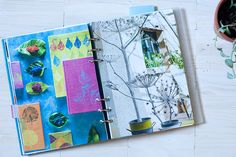 Filofax Friday | Journaling With the Clipbook | Crafts and Creative Living