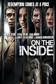 Watch On the Inside Full Movie Online