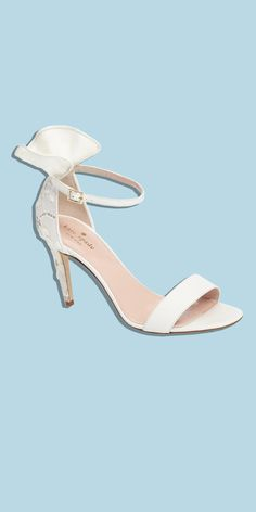 a03a471b6 11 Comfort Wedding Shoes You Can Actually Dance In