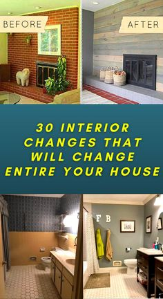 When did home makeovers become one of the most exciting TV shows to watch? Thanks to HGTV, we're all pretty obsessed with shiplap and open concept plans. Whether the makeovers are extreme or small, it is always nice to see an older home get a facelift. With the right construction and interior design, a home can gain a substantial amount of value after a bit of work. Denim Fashion, Trendy Fashion, Rihanna Style, Perfume, Back Pieces, Shoe Art, Plus Size Swimwear, Architectural Elements, Aesthetic Makeup
