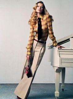 Vogue US September 2004