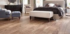 Beautiful Light Brown Laminate Flooring - Available at Express Flooring Deer Valley North Phoenix Arizona
