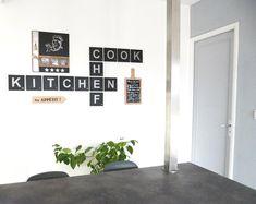 32 Meilleures Images Du Tableau Lettre Scrabble Décoration Murale