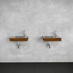 Lavemains KOKS en inox laqué by Componendo Laque, Basins, Bath