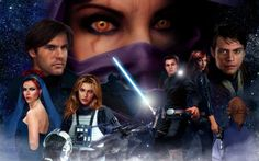 Star Wars - The Legacy of the Force