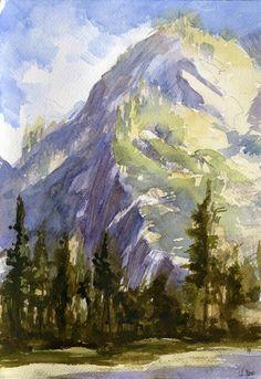 Jackson Sze - Yosemite