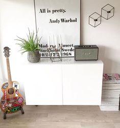 Album - 11 - Gamme Besta (Ikea) Bureaux, bibliothèques, réalisations clients, réalisations magasins... Album, Decoration, Cabinet, Storage, Blog, Inspiration, Furniture, Liberty, Dressing