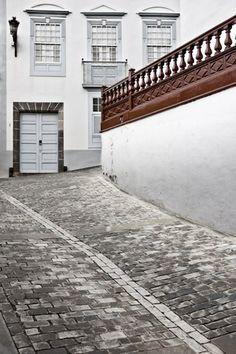 Canary Islands -La Palma
