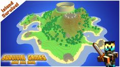 Survival Games - Mine Mini Game With Multiplayer I-phone app