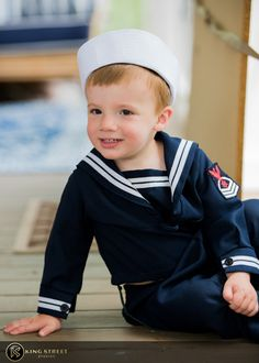 They looked so cute in their little sailor suits.     baby sailor suit,toddler sailor suit,baby sailor hat,baby sailor ...