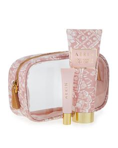 """Limited Edition """"The Essentials"""" Lip Gift Set by AERIN Beauty at Neiman Marcus."""