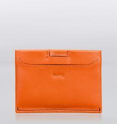 Bellroy Micro Sleeve Wallet - Tan - Rushfaster.com.au Australia