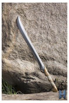 Elven Hunter Blade Length: Quality features: This LARP Weapon is a high quality product from manufacturer Epic Armoury. This new series from Epic Armoury presents even more details to every LARP Weapon than its.