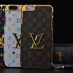 louis vuitton iphone 6 plus wallet caseslouis vuitton iphone 6 and iphone 6 plus brown monogram case lv designer cover 2015
